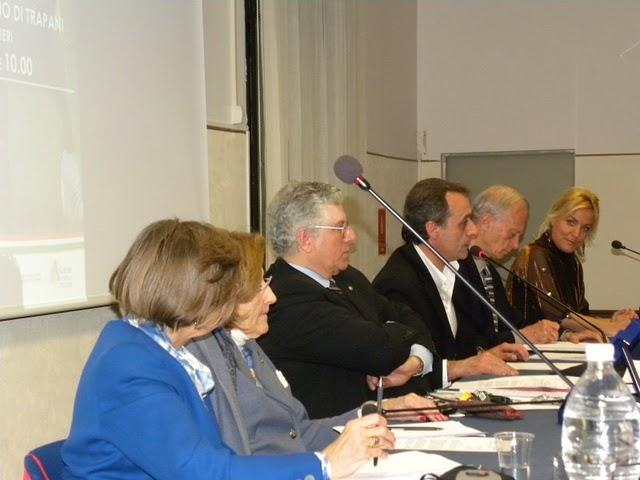 UNESCO FICLU - Erice Concorso Nazionale Diritti Umani e Cittadinanza. Felicia Bongiovanni Consigliera Club Unesco di Bologna