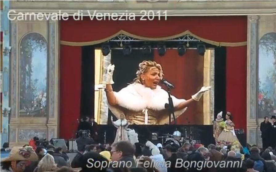 carnevale venezia 2011