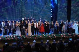Concerto di Natale 2012 - Rai Due