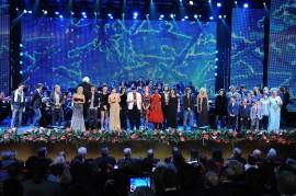 Concerto di NataleConcerto di Natale 2012 - Rai Due 2012