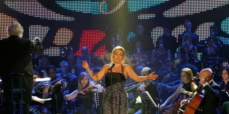 Concerto di Natale 2012 – RAI 2