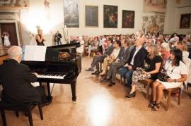 Bicentenario Verdiano - Artelibro 2013 - Felicia Bongiovanni e Leone Magiera