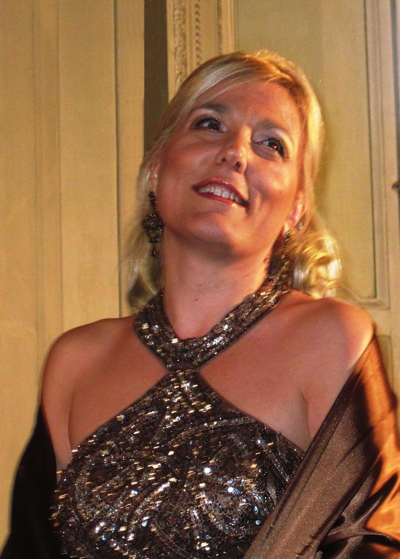 Felicia Bongiovanni