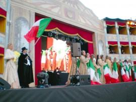 Venezia - Carnevale 2010
