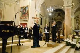 La Bellezza in Musica APPLAUSI per Felicia Bongiovanni (2)