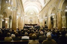 La Bellezza orante in Musica Basilica di San Rufillo