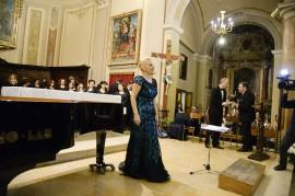 La Bellezza orante in Musica applausi per Felicia Bongiovanni (4)