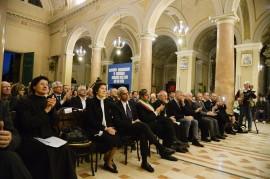 La Bellezza orante in Musica parret terre e pubblico