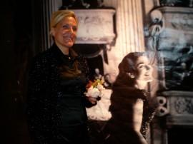San Francisco - Inaugurazione Mostra dedicata a Maria Callas