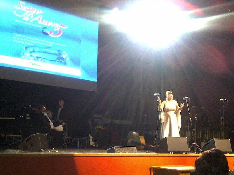 Segno-d'amore-Auditorium-Conciliazione-Roma-Felicia-Bongiovanni2