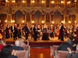 Teatro Bibiena Felicia Bongiovanni - Applausi 2