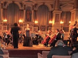 Teatro Bibiena - Felicia Bongiovanni - Concerto in onore di Maria Callas