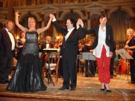 Teatro Bibiena - Maria Callas - Felicia Bongiovanni - Applausi_1