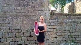 Premio Bruno Landi Ombra della Sera alla Lirica 2014