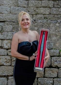 Premio Ombre della sera Bruno Landi alla lirica 2014