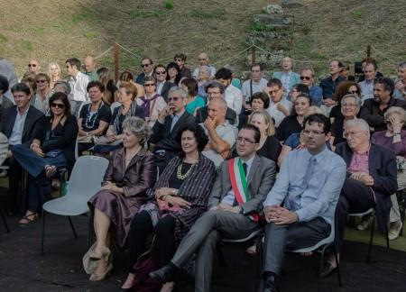 """Premio Bruno Landi """"Ombre della sera alla Lirica 2014″"""