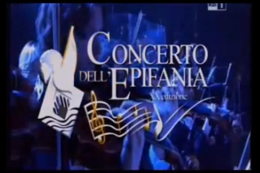 Concerto dell' Epifania 2015