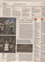 Teatro Politeama Palermo Falastaff di G. Verdi Falstaff Repubblica