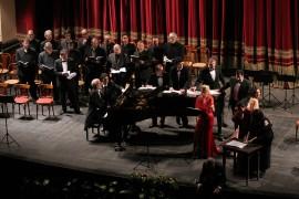 Falstaff III atto