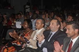 Angola 2011 gli applausi del pubblico