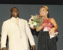 Felicia Bongiovanni Angola 2011