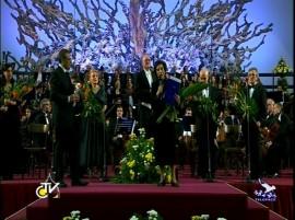 Felicia Bongiovanni al Vaticano -Sala Nervi ,applausi 3
