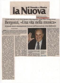 La fenice 11 dic La_Nuova_Venezia_19.11