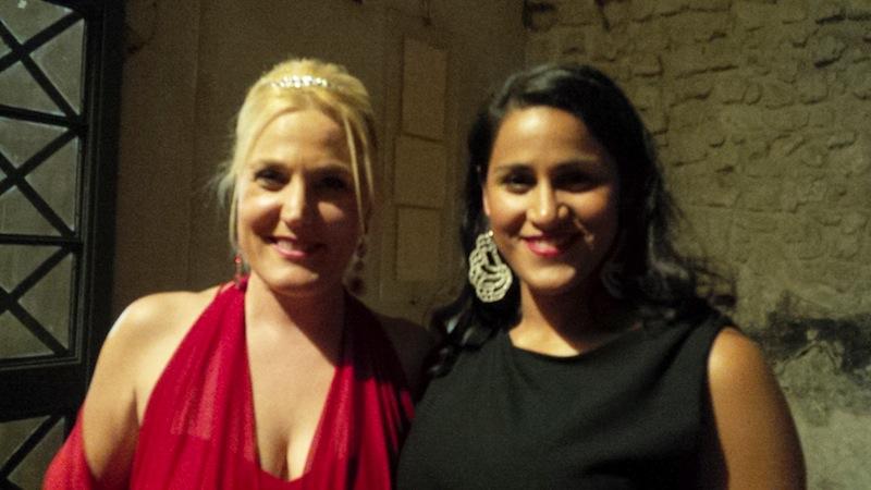 Con Karima - Concerto per il Premio Cimitile 2014 XIX Edizione