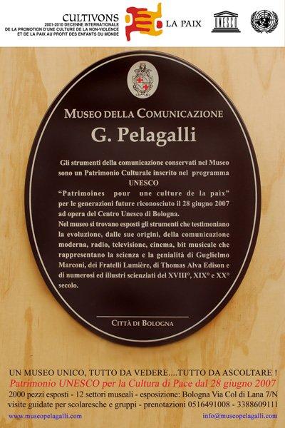 Museo della comunicazione Pelegalli
